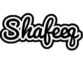 Shafeeq chess logo