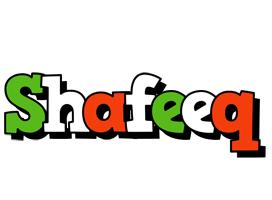 Shafeeq venezia logo