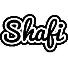 Shafi chess logo