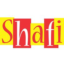 Shafi errors logo