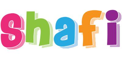 Shafi friday logo