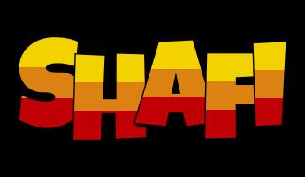 Shafi jungle logo