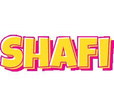 Shafi kaboom logo