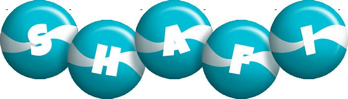 Shafi messi logo