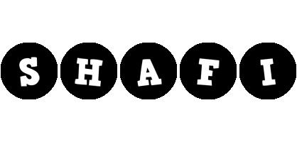 Shafi tools logo