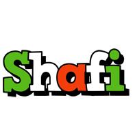 Shafi venezia logo