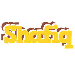 Shafiq hotcup logo