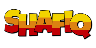 Shafiq jungle logo