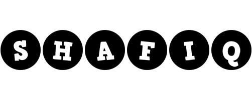 Shafiq tools logo