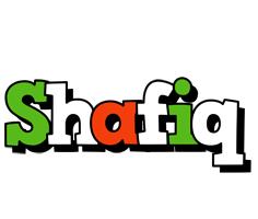 Shafiq venezia logo