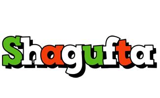 Shagufta venezia logo