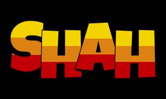 Shah jungle logo