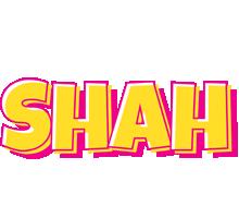 Shah kaboom logo