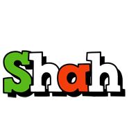 Shah venezia logo