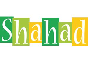 Shahad lemonade logo