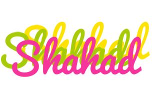 Shahad sweets logo