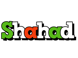 Shahad venezia logo