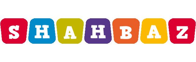 Shahbaz kiddo logo