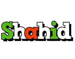 Shahid venezia logo