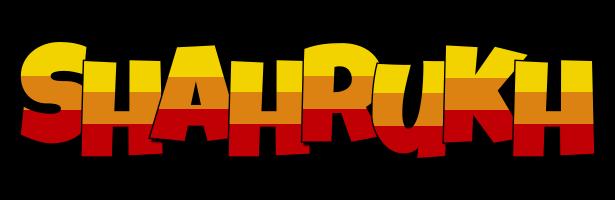 Shahrukh jungle logo