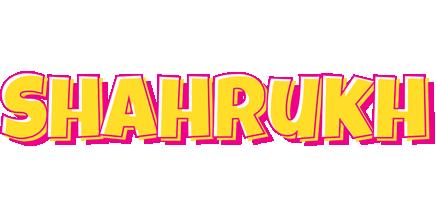 Shahrukh kaboom logo