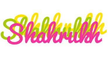 Shahrukh sweets logo