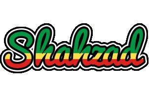 Shahzad african logo