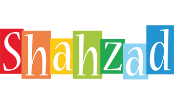 Shahzad colors logo