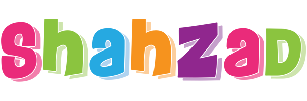 Shahzad friday logo