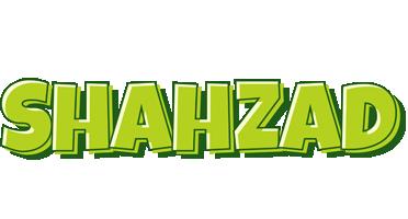 Shahzad summer logo