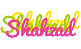 Shahzad sweets logo