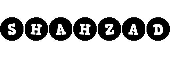 Shahzad tools logo