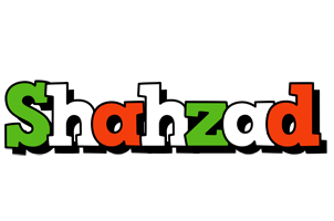 Shahzad venezia logo