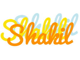 Shakil energy logo