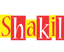 Shakil errors logo