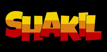 Shakil jungle logo