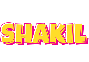 Shakil kaboom logo