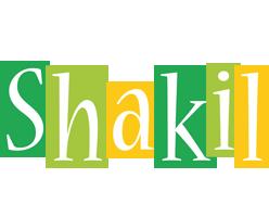 Shakil lemonade logo