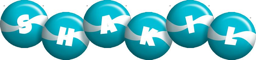 Shakil messi logo