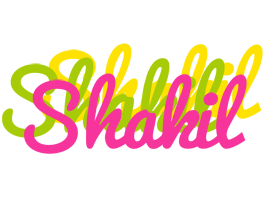 Shakil sweets logo
