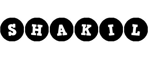 Shakil tools logo