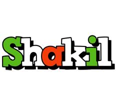 Shakil venezia logo