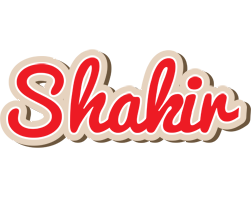Shakir chocolate logo