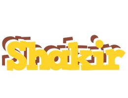 Shakir hotcup logo