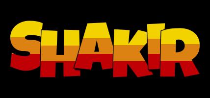 Shakir jungle logo
