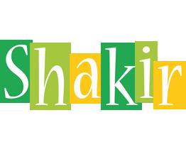 Shakir lemonade logo