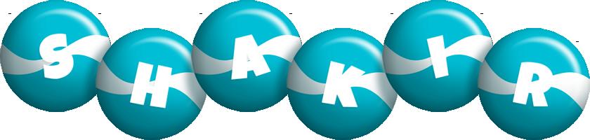 Shakir messi logo