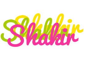 Shakir sweets logo