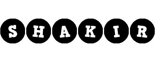 Shakir tools logo