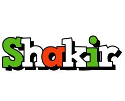 Shakir venezia logo